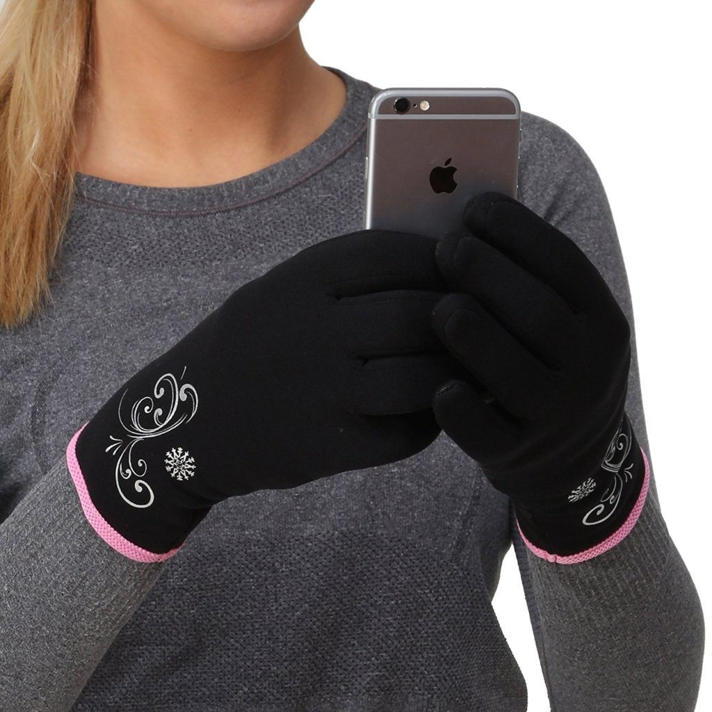 best running gloves how to find waterproof and windproof running gloves